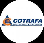104 – COOPERATIVA FINANCIERA COTRAFA