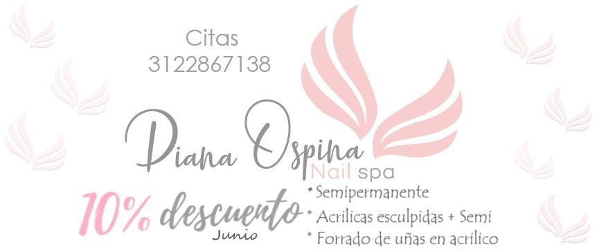 Diana Ospina Nail Spa